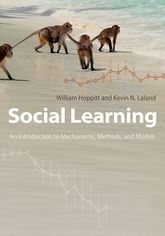 Social Learning: An Introduction to Mechanisms, Methods, and Models