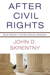 After Civil RightsRacial Realism in the New American Workplace