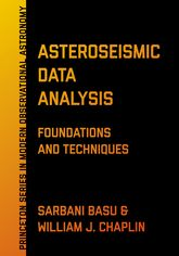 Asteroseismic Data AnalysisFoundations and Techniques