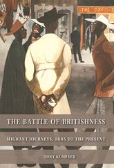 The battle of BritishnessMigrant journeys, 1685 to the present