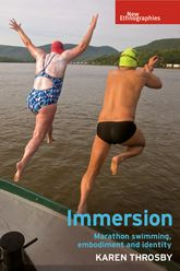 ImmersionMarathon Swimming, Embodiment and Identity