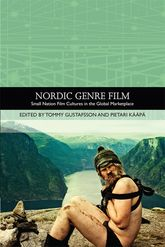 Nordic Genre FilmSmall Nation Film Cultures in the Global Marketplace