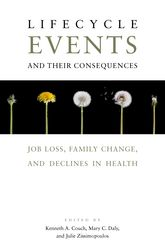 Lifecycle Events and Their ConsequencesJob Loss, Family Change, and Declines in Health