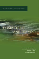 Competition and the State