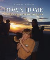 Down HomeJewish Life in North Carolina