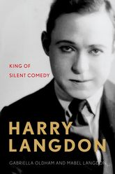 Harry LangdonKing of Silent Comedy