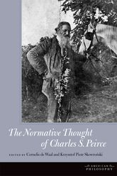 The Normative Thought of Charles S. Peirce