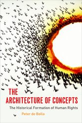 The Architecture of ConceptsThe Historical Formation of Human Rights
