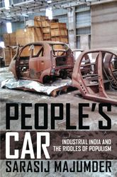 People's CarIndustrial India and the Riddles of Populism$