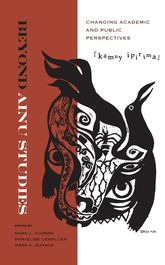 Beyond Ainu StudiesChanging Academic and Public Perspectives