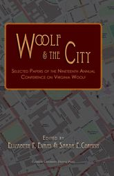 Woolf and the City$