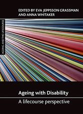 Ageing with disability: A lifecourse perspective