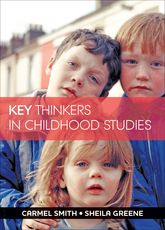Key thinkers in childhood studies$