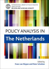 Policy analysis in the Netherlands$