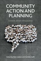 Community action and planningContexts, drivers and outcomes