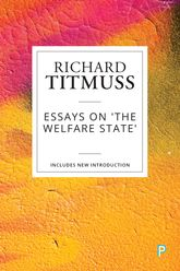 Essays on the Welfare State