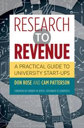 Research To Revenue – A Practical Guide to University Start-Ups | University Press Scholarship Online