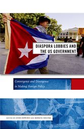 Diaspora Lobbies and the US GovernmentConvergence and Divergence in Making Foreign Policy