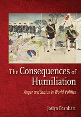 The Consequences of Humiliation: Anger and Status in World Politics