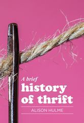 A Brief History of Thrift - University Press Scholarship Online