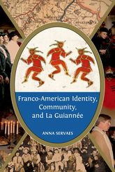 """Franco-American Identity, Community, and La Guiannée""$"