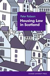 Housing Law in Scotland$