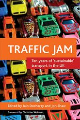 Traffic jamTen years of 'sustainable' transport in the UK$