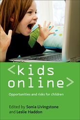 Kids onlineOpportunities and risks for children$