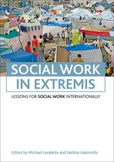 Social work in extremisLessons for social work internationally$