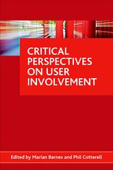 Critical Perspectives on User Involvement$
