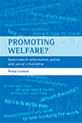 Promoting welfare?Government information policy and social citizenship$