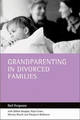 Grandparenting in divorced families$
