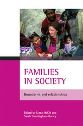Families in societyBoundaries and relationships