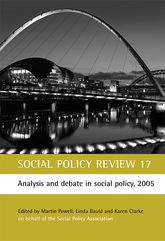 Social Policy Review 17$