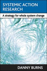 Systemic action researchA strategy for whole system change$