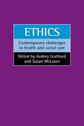 EthicsContemporary challenges in health and social care