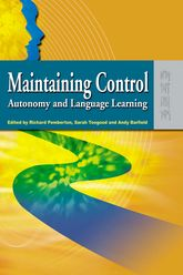 Maintaining ControlAutonomy and Language Learning