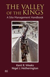 The Valley of the KingsA Site Management Handbook