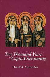 Two Thousand Years of Coptic Christianity$